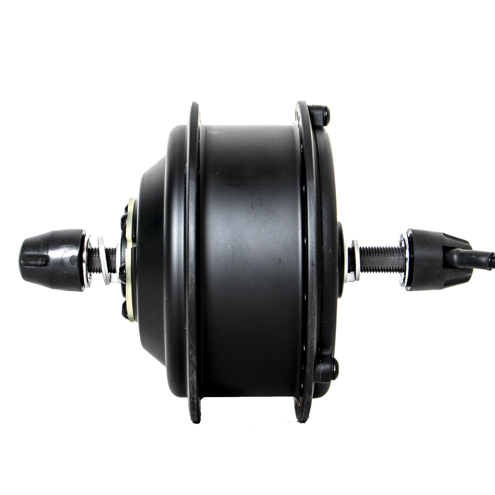 free shipping 36v250w DGW07 front hub geared motor 35km/h electric bicycle motor