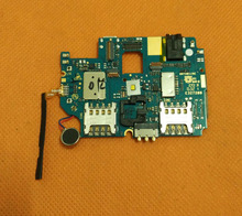 """Oude Originele moederbord 3G RAM + 16G ROM Moederbord voor Ulefone Power MTK6753 Octa Core 5.5 """"FHD 1920x1080 Gratis verzending"""