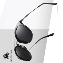 NO.ONEPAUL Shades For Men Oculos masculino Male Men Polarized Sunglasses Aluminu