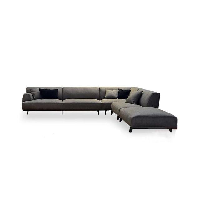 Modern Living Room Sofa Set 1