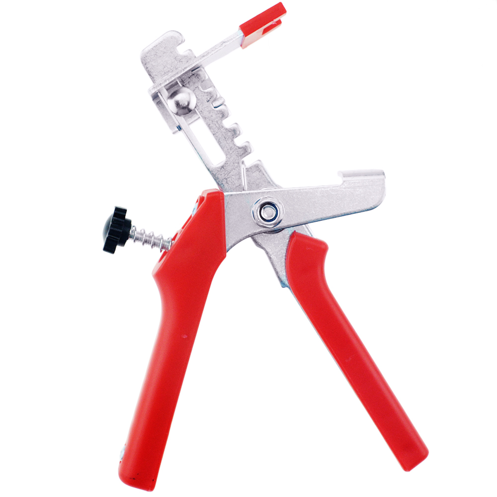 1PC Wall Tile Leveling System Leveler-Wall Tile Paving Locator Tool Clip Spacers Pliers Floor Installation Tile Alignment Tools