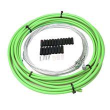 Mtb Горный Дорожный велосипед передний задний кабель тормозного
