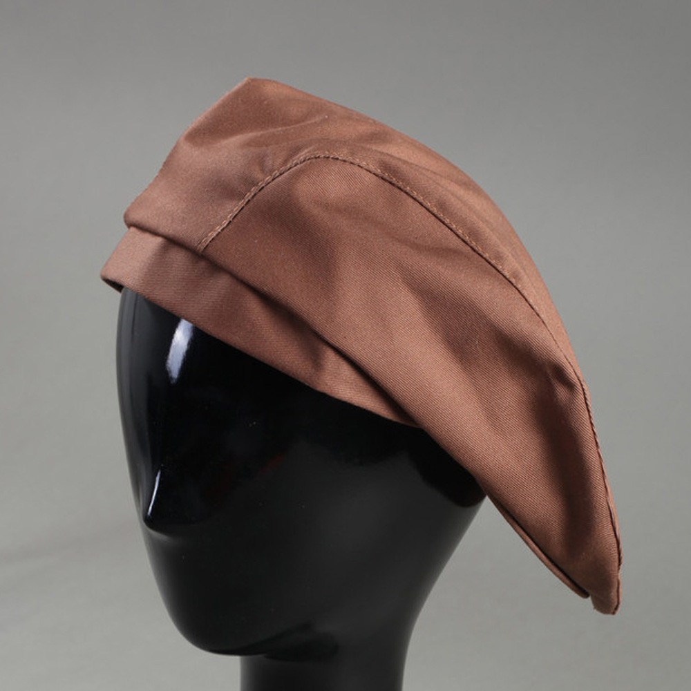 2020 Summer Beret Caps for Men Women Vintage <font><b>news</b></font> boy cap Cabbie Gatsby Linen Outdoor Hats Brand Sun Hat Unisex Duckbill Caps image