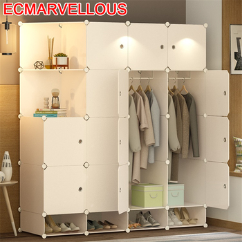 Almacenamiento Dormitorio Kleiderschrank Ropero Home Placard De Rangement Closet Bedroom Furniture Mueble Guarda Roupa Wardrobe