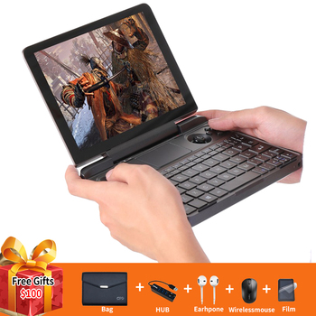 GPD Win max 8Inch Mini Handheld Video Game Console Portable Windows 10 Gameplayer Laptop Notebook Tablet PC  intel core I5