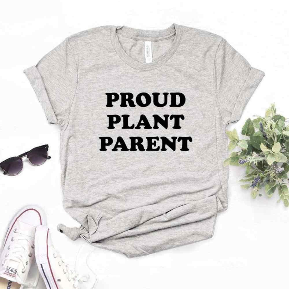 Proud Plant Parent T-Shirt