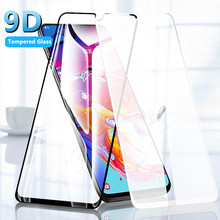 9D Full Cover Tempered Glass For Samsung Galaxy A5 A30 A20 J5 2016  Screen Protective glass Film