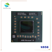Original AMD Phenom cpu processor Quad Core N950 N 950 HMN950DCR42GM 2.1Ghz/2M Socket