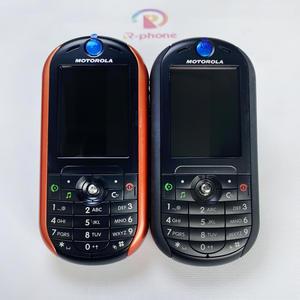 Motorola ROKR E2 GSM Refurbished Unlocked Cell-Phone-2.0-Original 1 2G