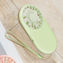 Summer Portable Mini Handheld Rechargeable Fan Outdoor Home Office Travel Cooler Office Travel Cooler fan