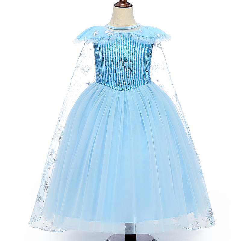 Hec0d78287d5c4491b4182b55606179a6k Aladdin Fairy Princess Costume Rapunzel Princess Dress Halloween Carnival Aurora Cosplay Dress up Kids Baby Anna Elsa Dresses