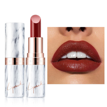 1 Pcs Sexy Red Lipstick Waterproof Long Lasting Velvet Lip Stick Women Makeup Cosmetics Nudes Glitter Lipsticks Matte Batom