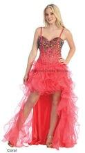 Женское платье для выпускного вечера вечернее большого размера