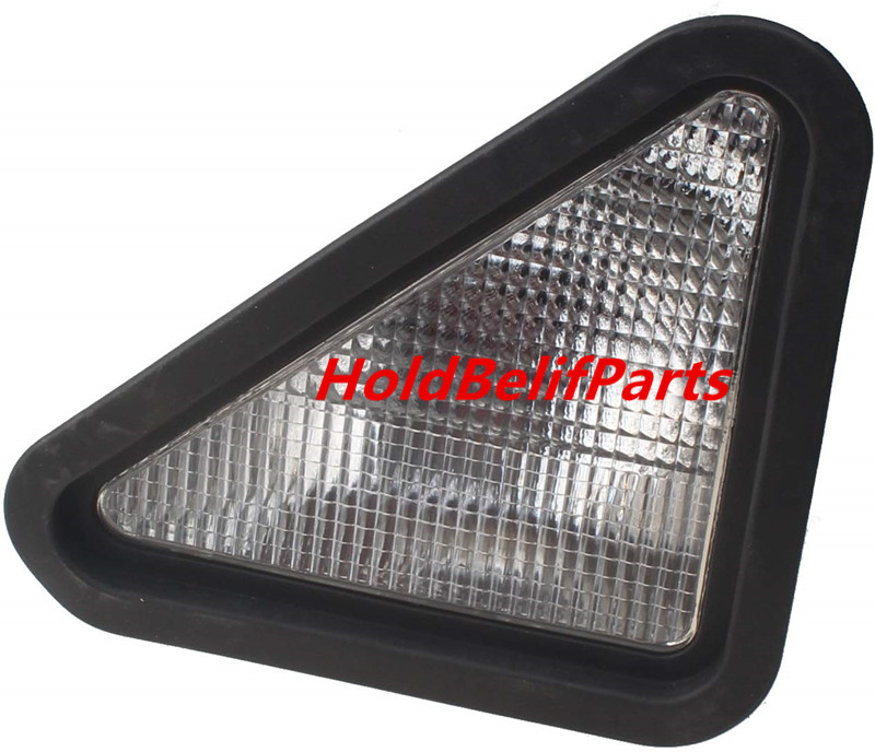 Right Headlight Lamp 6674401 for Bobcat 864 A220 S175 S595 T140 553 751 753 763 773 863 873 883 963 Skid Steer Loader|Valves & Parts| |  - title=