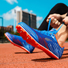 Track and Field Sprint Male Professional Spikes Student Female Running Mesh School Entrance Examination Long Jump Training Shoes