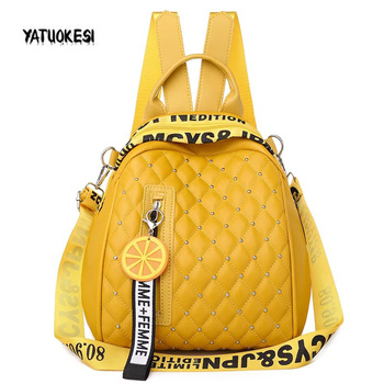 Backpack Women Mini Backpack Women Oxford Cloth Shoulder Bag For Teenage Girls High Quality Fashion Travel Backpack Bolsos цена 2017
