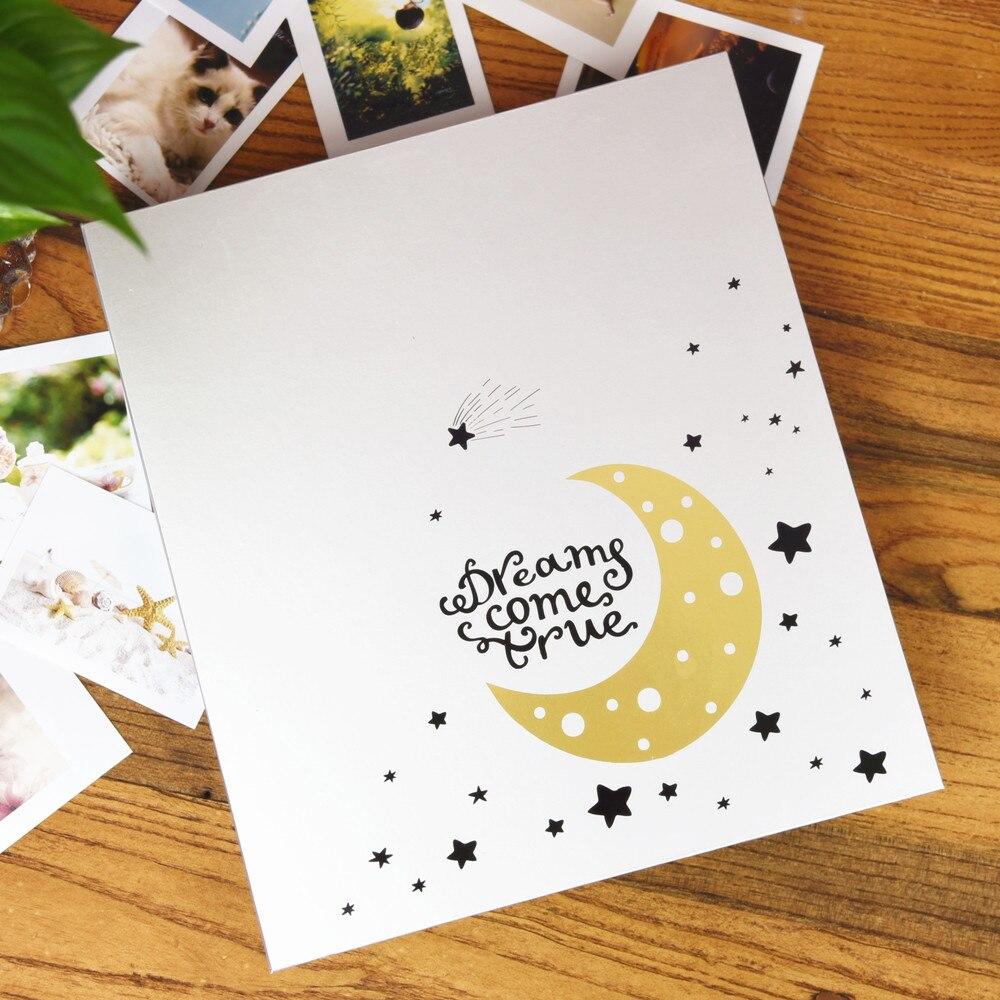 2018 new Self DIY photo album family commemorative book business lovers birthday gift