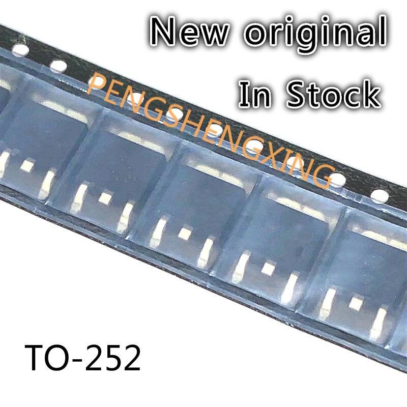 10 шт./лот AOD242 54A 40V TO252 D242 новый оригинальный точечный горячая распродажа