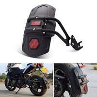 Moto Accessoires Motorfiets Achterspatbord Beugel Motor Spatbord Voor Suzuki RMX250 RMZ250 RMZ450 DRZ400SM DR250 Djebel Dr 250