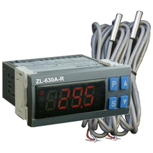 Temperature-Controller Modbus with RS485 ZL-630A-R Cold-Storage Digital