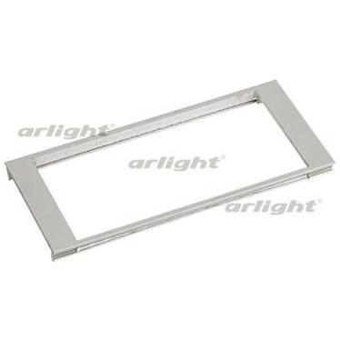 017302 Frame Profile SHELF-MULTI Double ARLIGHT 1-pc