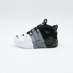 Nike Air plus Uptempo chaussure enfant coussin d'air Serpentine chaussures enfant AA4060-200