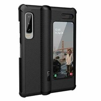 for UAG Monarch Full Protective Case Hinge Protection for Samsung Galaxy Fold W20 Full Cover