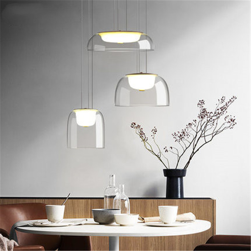 lampada pingente criativo quarto cafe luz suspensao 05