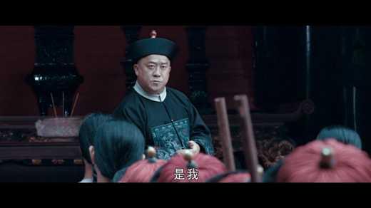 英雄喋血影片剧照3