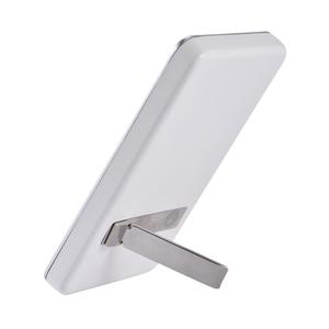 Image 3 - 15W dla iPhone 12 Mini Max Magsafe Qi bezprzewodowa ładowarka 5000mAh Power Bank dla iPhone 12 11 Pro wspornik zapasowy przenośny Powerbank
