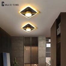 Светодиодный потолочный светильник комнатное домашнее освещение