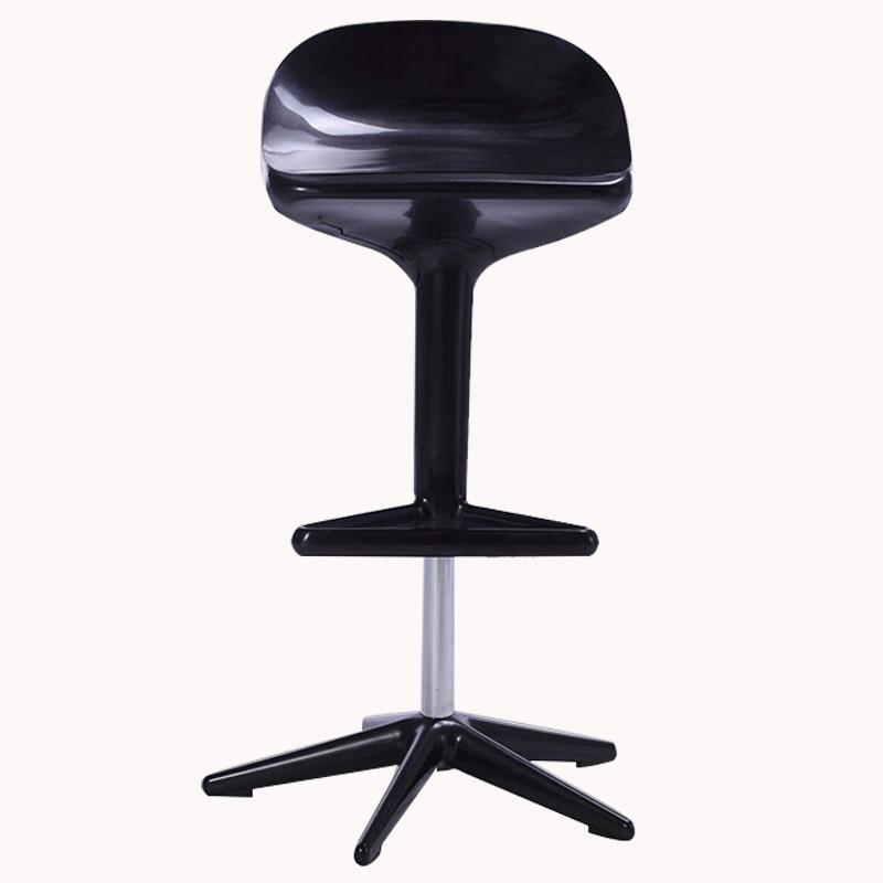 Bar Chair European Fashion Creative Bar Chair Family Bar Chair Rotary Bar Chair Lift Bar Chair Bar Stool
