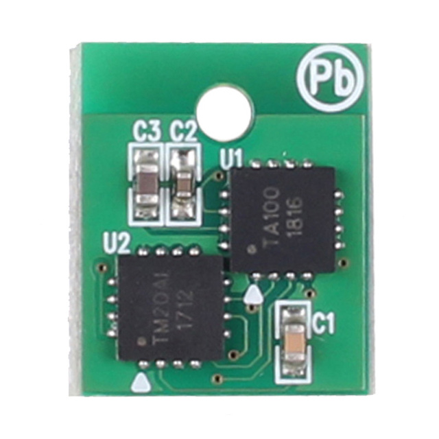 EU 50F2000 502 50F2H00 502H 50F2X00 502X 50F2U00 502U Mực Đặt Lại Chip Cho Lexmark MS310 MS312 MS410 MS415 MS510 MS610 Máy In