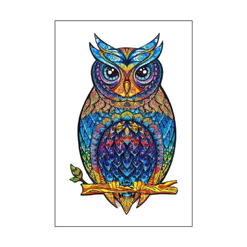 Owl A5
