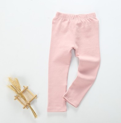 VIDMID new Baby Girls Pants leggings candy colors Autumn Cotton knitting Baby kids infant children Pants Leggings Trousers 4006 6