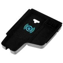 Mobile Phone Wireless Charging In The Middle Of The Store Content Box Car Accessories For Bmw F30 F31 F32 F34 320 2012 2017 Lhd