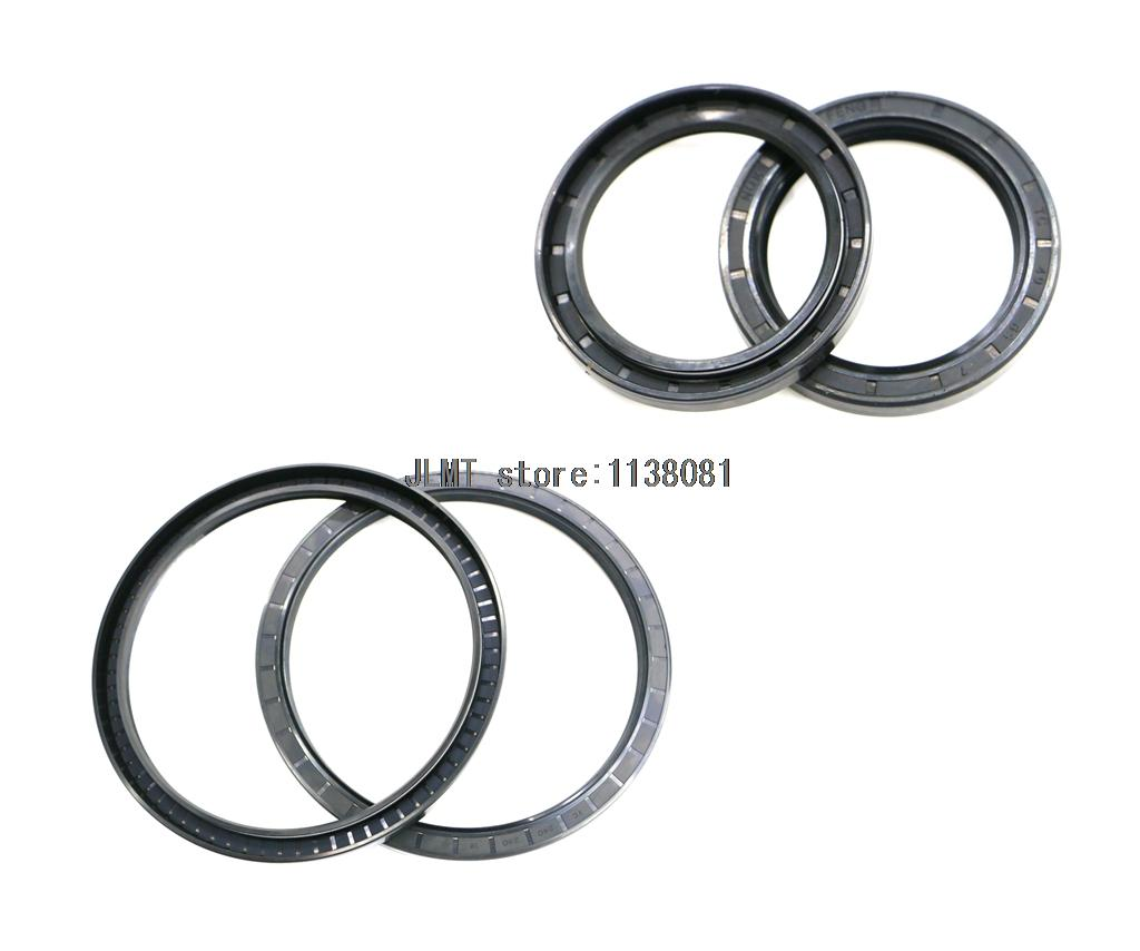 For Honda Drive Shaft Oil Seal Vtr 1000 F1 2001 Engine 72 X 39
