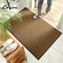 Eogoe напольный коврик, коврик для входной двери, напольный ковер для домашнего декора, напольный коврик для входной двери, искусственный коко...