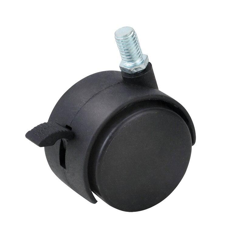 4pcs Universal Mute Caster Wheel 2