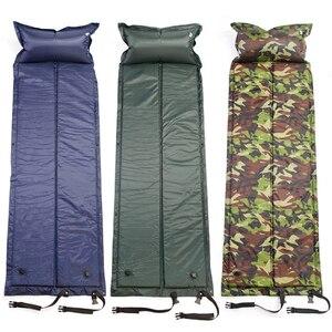 Vertvie Outdoor Camping Mat Po