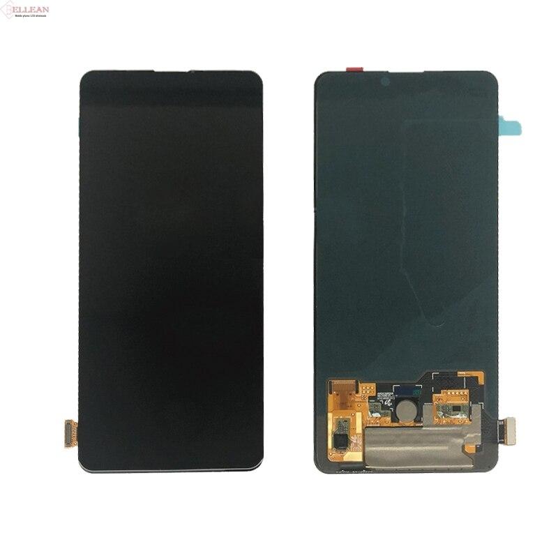 Catteny 6.39 pouces pour Xiao mi mi 9T Lcd affichage écran tactile numériseur assemblée pièces de réparation pour rouge mi K20 Lcd K20Pro affichage