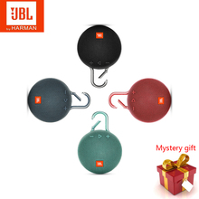 Altavoz JBL CLIP 3, inalámbrico por Bluetooth, altavoz portátil para exteriores, Mini Subwoofer estéreo JBL CLIP 3