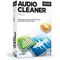 MAGIX Sound Cleaner Pro win life time pre active