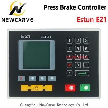 Estun E21 Bending Control System Folding Press Brake Machine Controller NEWCARVE - discount item  15% OFF Machinery & Accessories