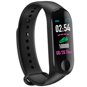 M3 Bluetooth Smart Wristband B