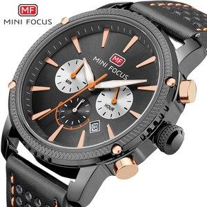 MINIFOCUS Top Brand Luxury Fas