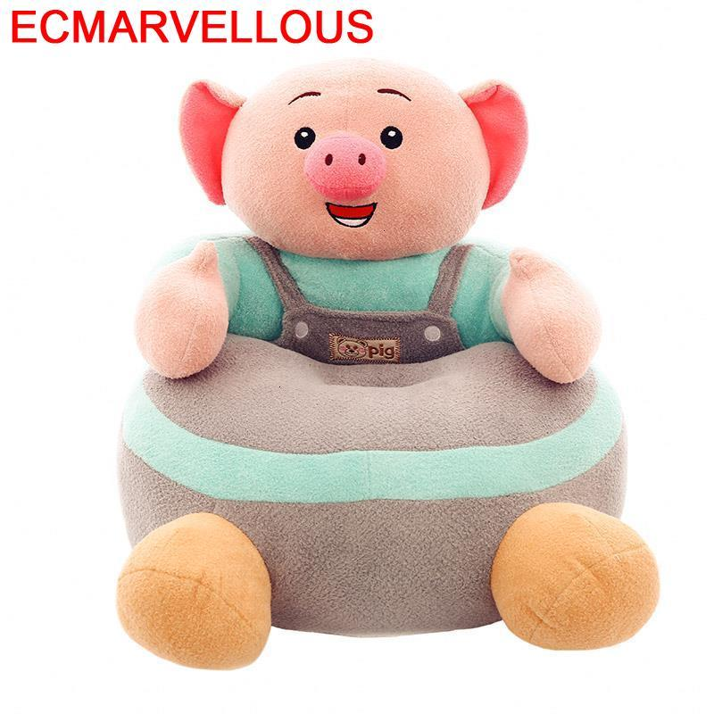 Sillones Infantiles A Coucher Princess Chair Small Kids Bed Mini Chambre Enfant Dormitorio Infantil Children Children's Sofa