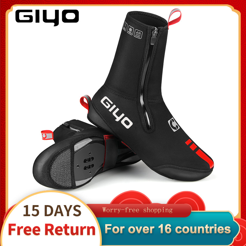 Hot Boot Case Half Palm Toe Lock Cycling Shoe Cover Protector Bicycle Overshoes