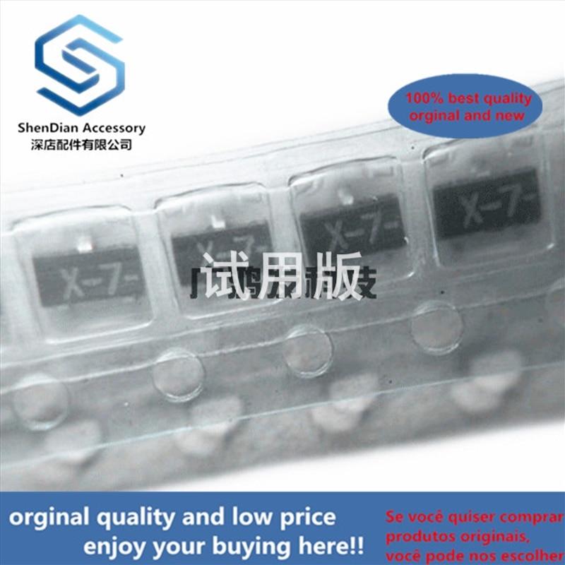 10pcs 100% Orginal New Best Qualtiy 2SD1048-X7 SOT-23 SC-59 NPN Transistors In Stock