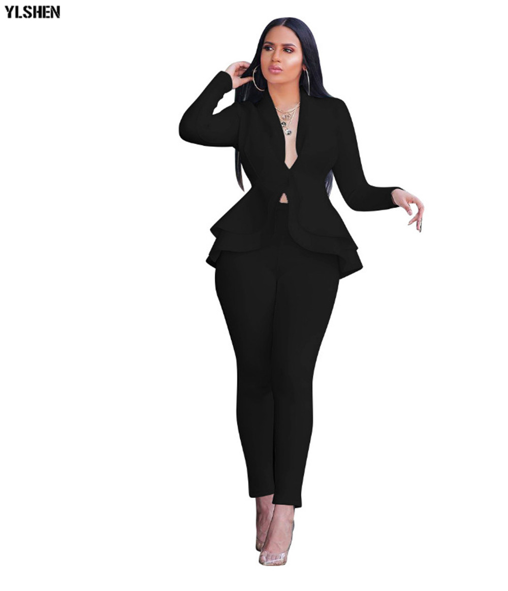 8 Colors Africa Clothes African Dashiki 2 Two Piece Set Women Dashiki Fashion Top And Pants Famous Party Plus Size Suit For Lady 17